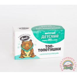 """Фиточай детский  """"Топ-топотушки"""""""