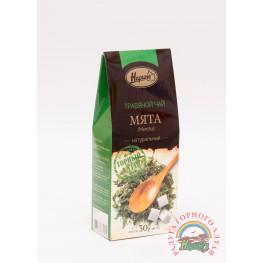 """Травяной чай """"Мята"""""""