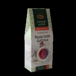 """Фиточай """"Красная щетка"""" (россыпь)"""