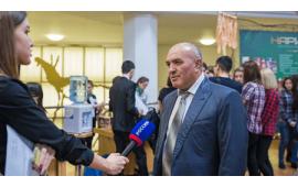 """Компания ООО """"Нарине"""" в 20 летие."""